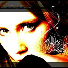 Agnes Pekala Website