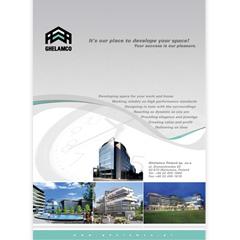 Ghelamco leaflet