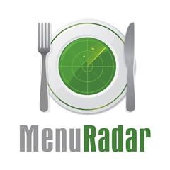 Menu Radar Logo