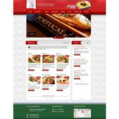 Portucale Website