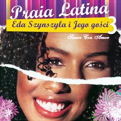 Praia Latina 3 CD