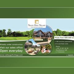 Valley Golf Village