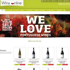Winaonline Website
