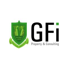 GFi Property – Logo