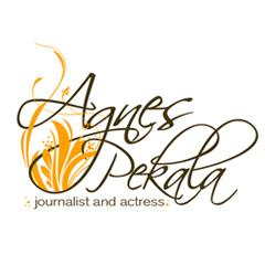 Agnes Pekala Logo