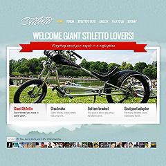 Giant Stiletto's Blog