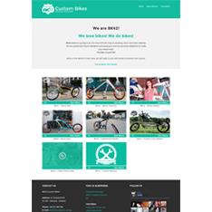 BK42 Website