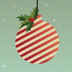 Adobe Illustrator Art – Merry Christmas 2018